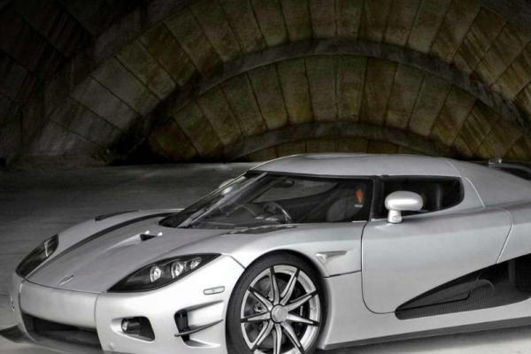Koenigsegg Ccxr Trevita >> A Look At The 4 8 Million Koenigsegg Ccxr Trevita Supercar