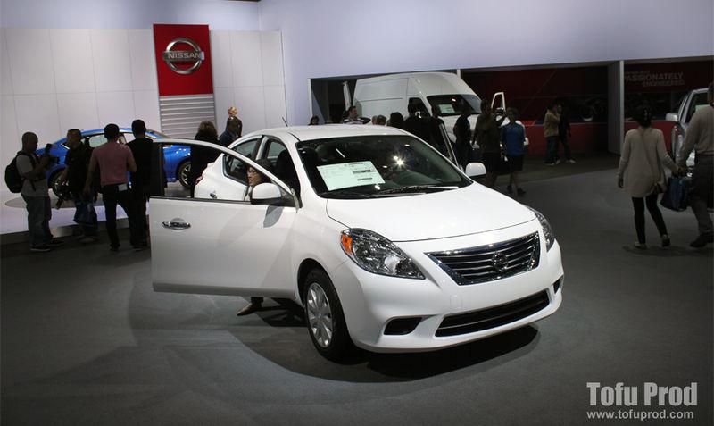 Nissan Versa acceleration issue under fed scrutiny