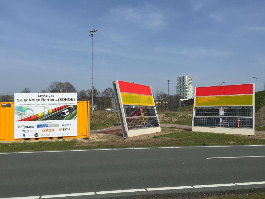 LSC panels