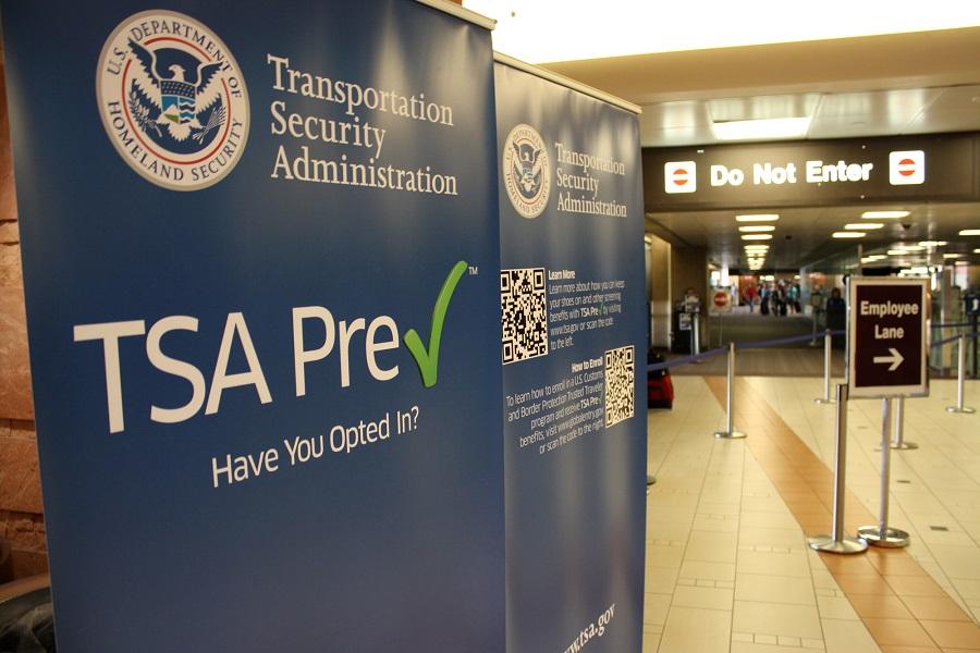 TSA Airport