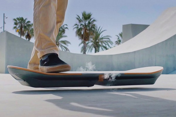 Lexus Hoverboard Price >> Lexus Hoverboard Revealed A Pr Stunt That Only Works On