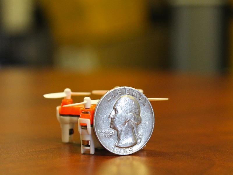 Aerius Drone