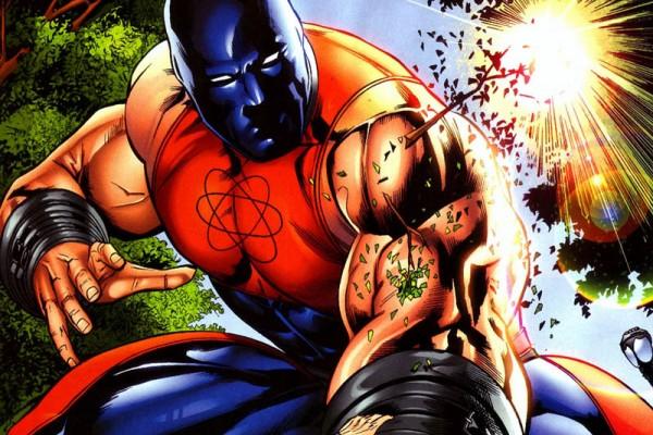 The Flash' Season 2 Premiere: Who Is Atom Smasher? | Tech Times