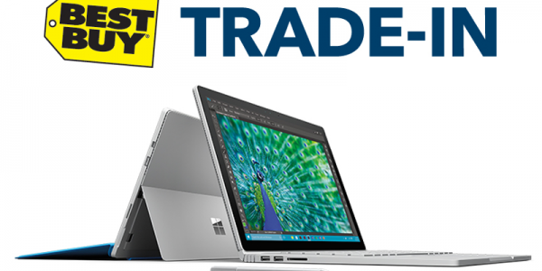 Microsoft Surface Book Or Surface Pro 4 Trade In Deal At Best Buy Here Are The Details Tech Times