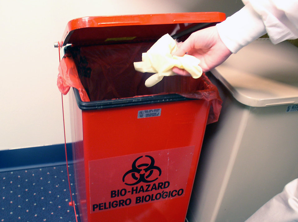 Donor organs that are harvested are more likely to be thrown away if procured on the weekend.