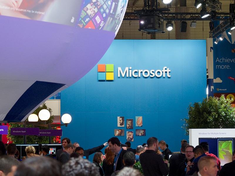 Microsoft November Patch Tuesday