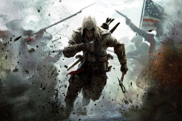 Assassin S Creed The Americas Collection Bundles 3 Titles In