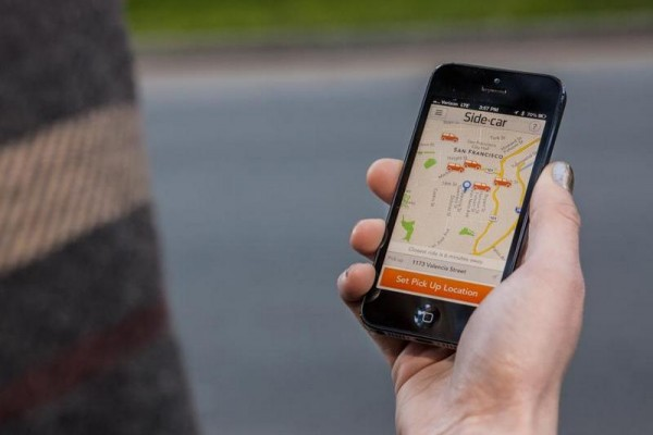 Sidecar Ride App >> No Sidecar In 2016 Ride Sharing Service Shutting Down As