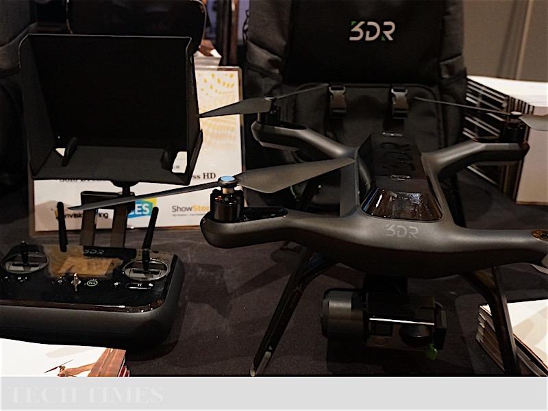 3DR Drones
