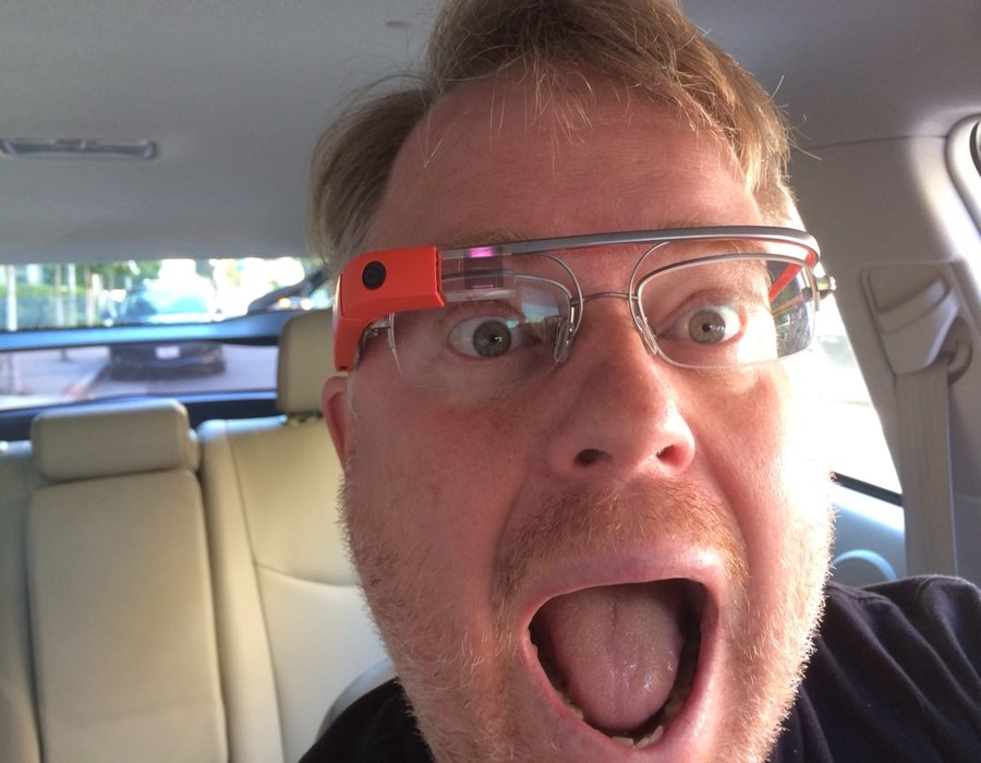 Google Glass and Driving