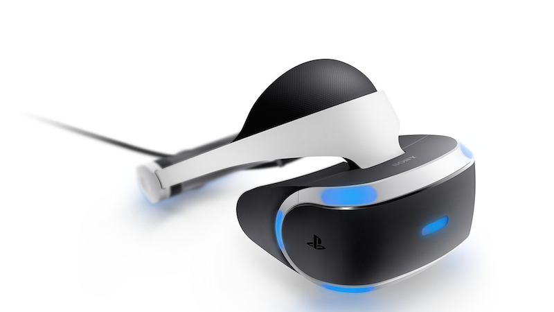 Users Can Stream Netflix And Play PS4 Games With PlayStation VR