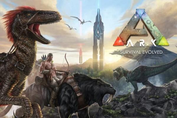 ARK: Survival Evolved' Xbox One Update Arrives April 7: New