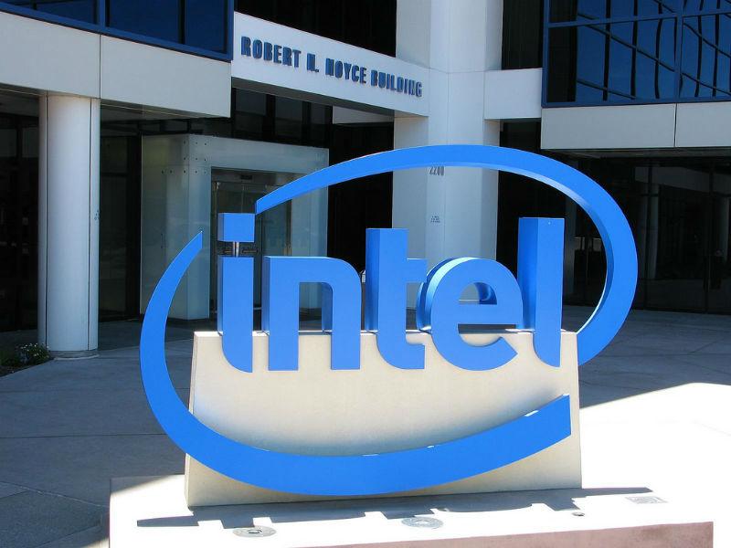 Intel Job Cut