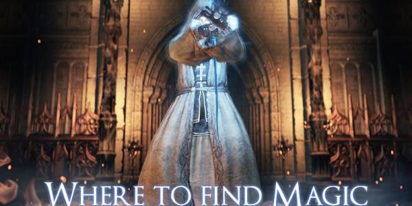 Dark Souls 3 Guide Finding Every Sorcery Pyromancy And Miracle Trainer Tech Times Dark souls 3 npc walkthrough anri, yuria & yoel (secret hollow ending). dark souls 3 guide finding every