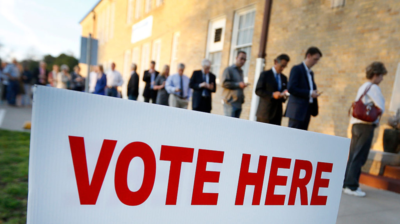 Alabama Follows in the Footsteps of Other States with a New Online Voter Information Portal