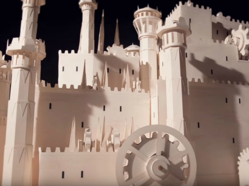papercraftgotvideo