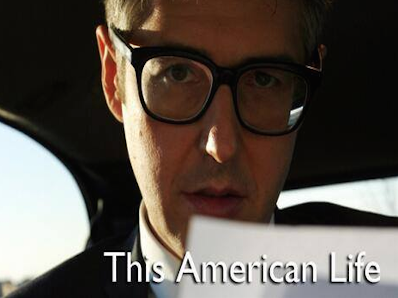 Pandora Launches The Podcast 'This American Life' On Its Platform