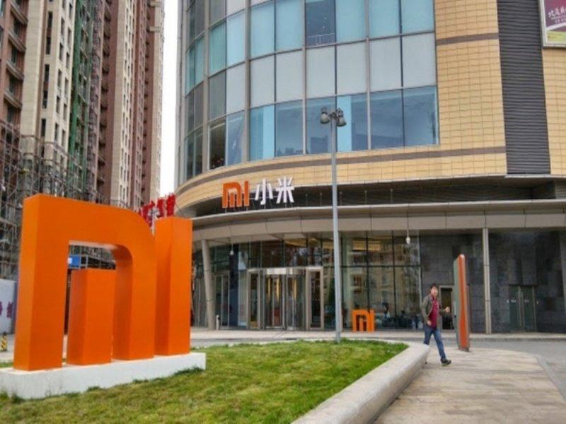 Xiaomi HQ in China