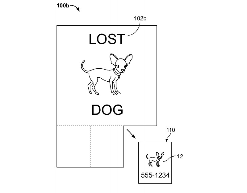 Google Receives Patent Approval for a 'Tearable' Display Screen