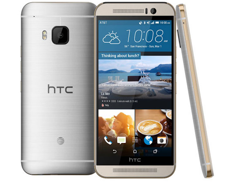 AT&T HTC One M9