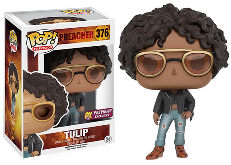Tulip Funko Pop