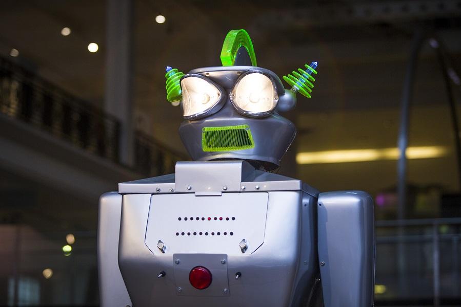Cygan the Robot