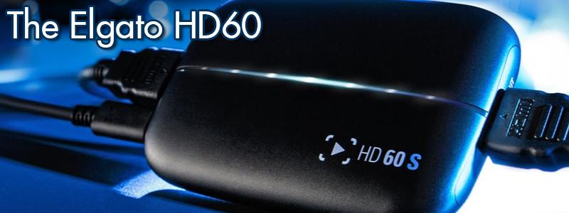 Elgato - HD60S