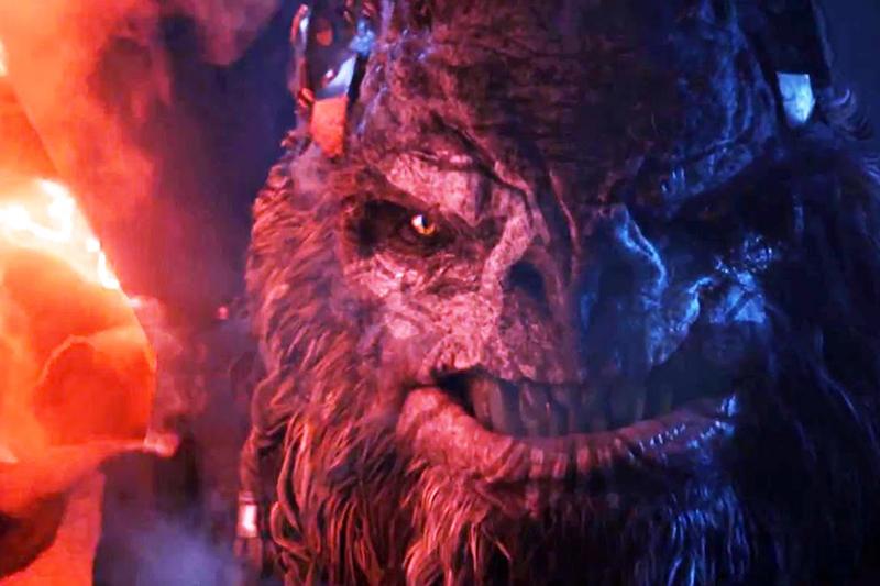 Halo Wars 2 - Brute Chieftan