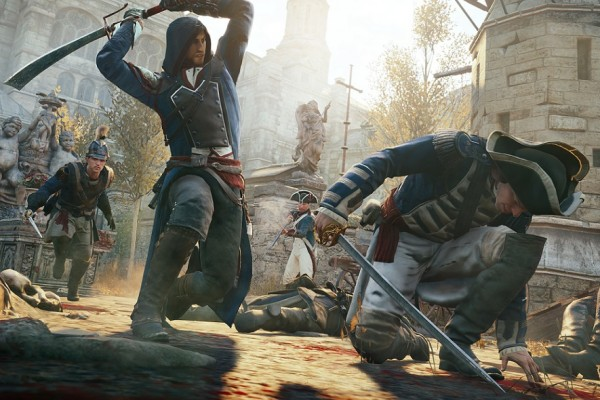 Assassin S Creed Unity A Guide To The Best Weapons And Armor