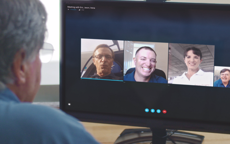 Microsoft offers Skype Meetings as free tool for small businesses