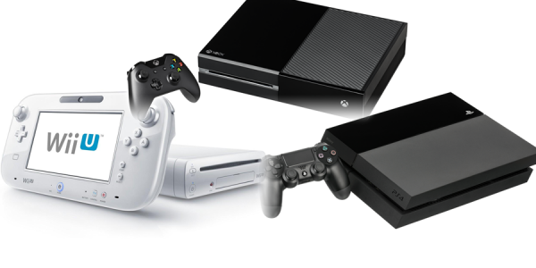 Black Friday 2014 Your Guide To The Best Video Game Console Deals This Year Tech Times