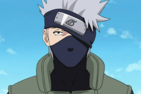 At Long Last Kakashi S Face In Naruto Has Been Revealed Tech Times