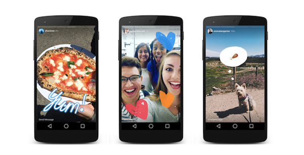 Instagram Stories vs. Snapchat Stories: Is There Really A Difference?