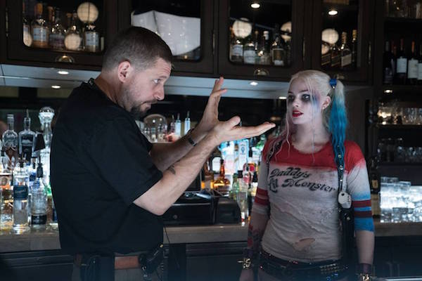 Celebrate The Theatrical Release Of 'Suicide Squad' With These Cocktails