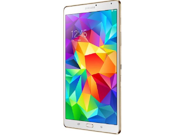 Galaxy Tab S 8.4 Wi-Fi
