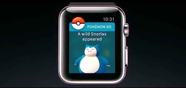 Pokémon Go Plus vs. Pokémon Go For Apple Watch: The Pros And Cons Of Both Wrist Options