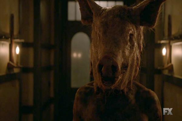 American Horror Story: Roanoke Episode 5 Promo