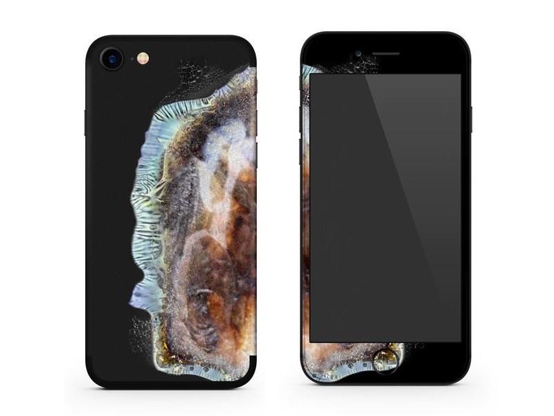 UNIQFIND Explo-Sung iPhone Skin