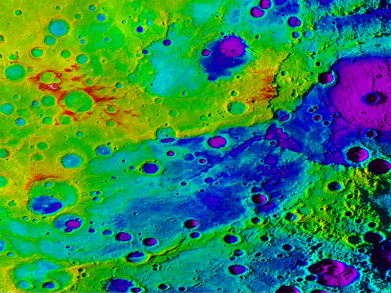 Mercury great valley