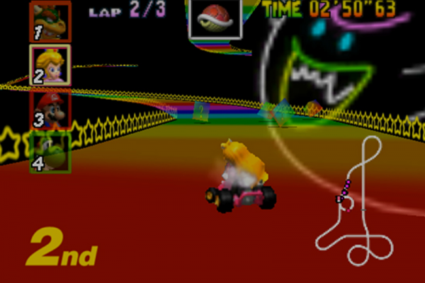 Mario Kart 64 Heading To The Wii U Virtual Console Nintendo 64 Game Will Cost You 10 Tech Times
