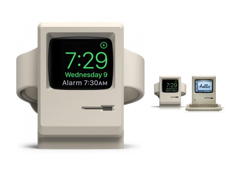 Elago W3 Apple Watch Stand