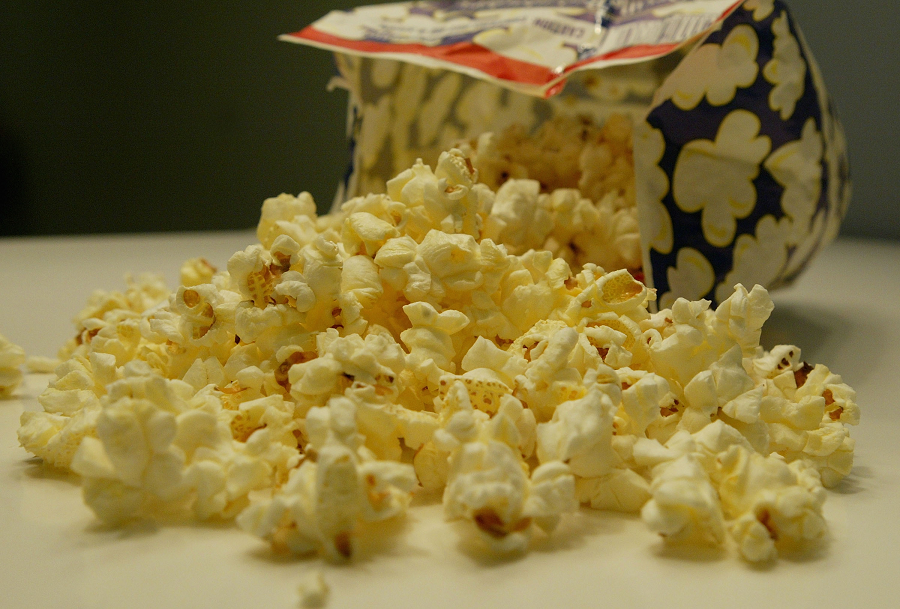 5 Popular Food Choices That Cause Cancer: Nutella, Microwave Popcorn, Hotdogs And More
