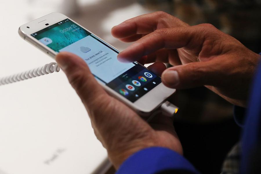 Android 7.1.2 Nougat beta version