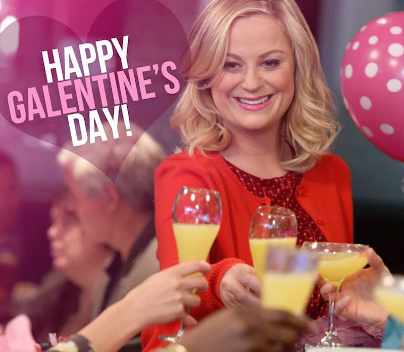 Galentine's Day Movie And TV Guide: The Titles You Will Love To Stream With Girlfriends