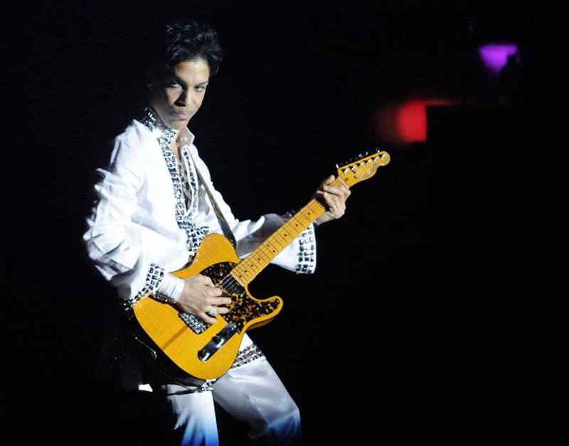 Prince Tracks Come Back To Streaming On Sunday: Where To Stream Prince's Music?