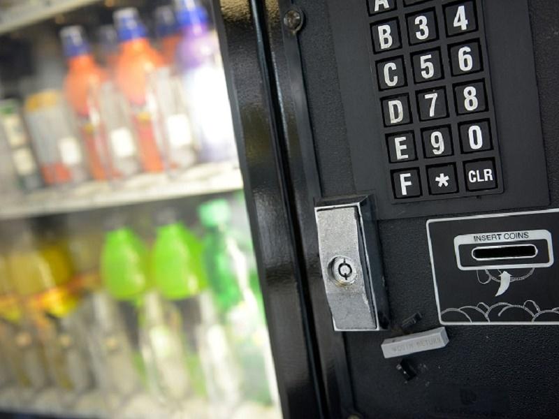 Vending Machine Botnet Attack