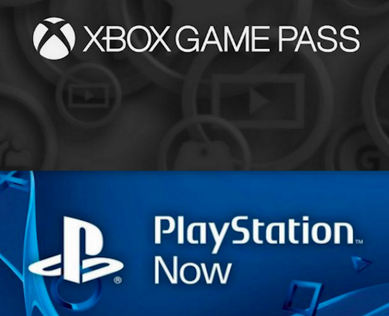 Xbox Game Pass vs. PlayStation Now: Which Is The Better Gaming Subscription Service?