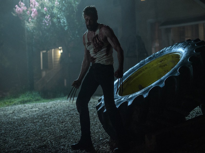 Stream These Superhero Movies After Watching 'Logan' In Theaters