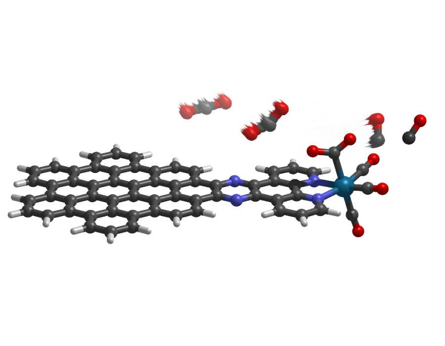 carbon reduction molecule
