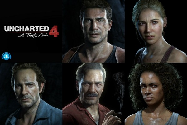 Uncharted 4 Nominated For 6 Bafta Awards Tech Times
